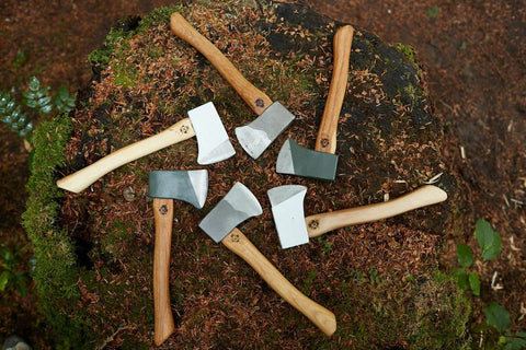 The Northwest Hatchet Bulk Discount