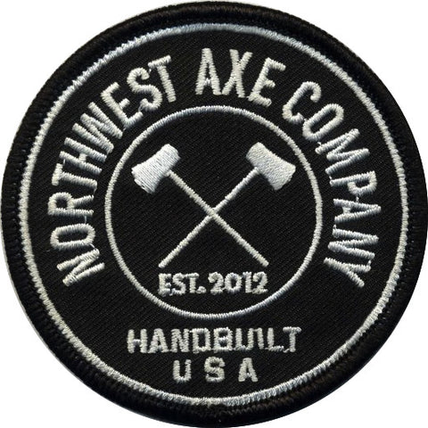 Northwest Axe Company Patch