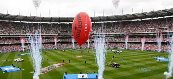 Long Weekend AFL Football Win Tickets Melbourne Australia Best