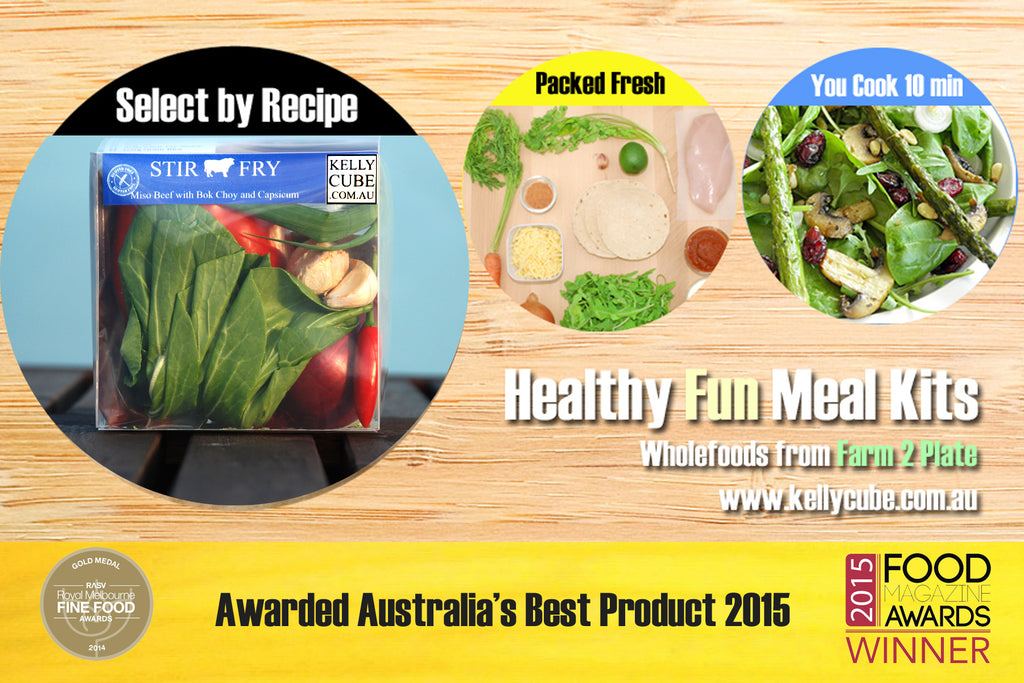 Gourmet Food Delivery Melbourne Kelly Cube Wholefoods