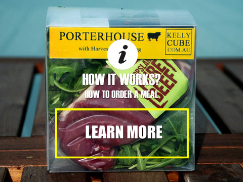 How it works and how to order kelly cube fun healthy dinner box kelly cube fun healthy dinner box meal kits multi award winning melbourne sydney forumfinder Image collections