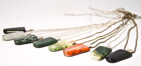 popsicle pendants