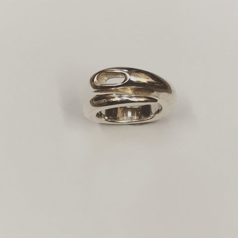 needle ring  (medium)