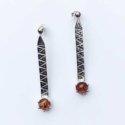 Arrowtown earrings