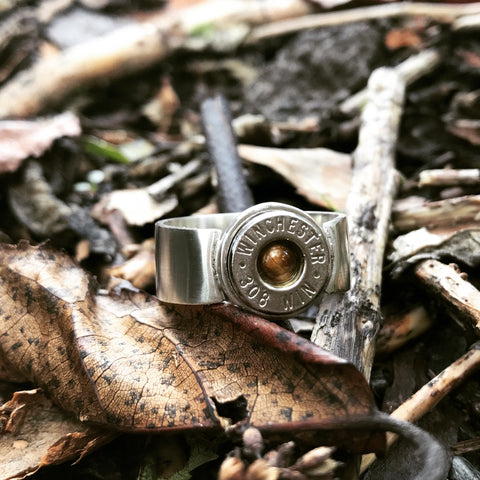 Men's Hunter Ring