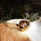 Show Stopper Shot Gun Bangle