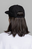 paa - Ball Cap Two - Black Serge