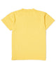 Pocket Tee - Yellow