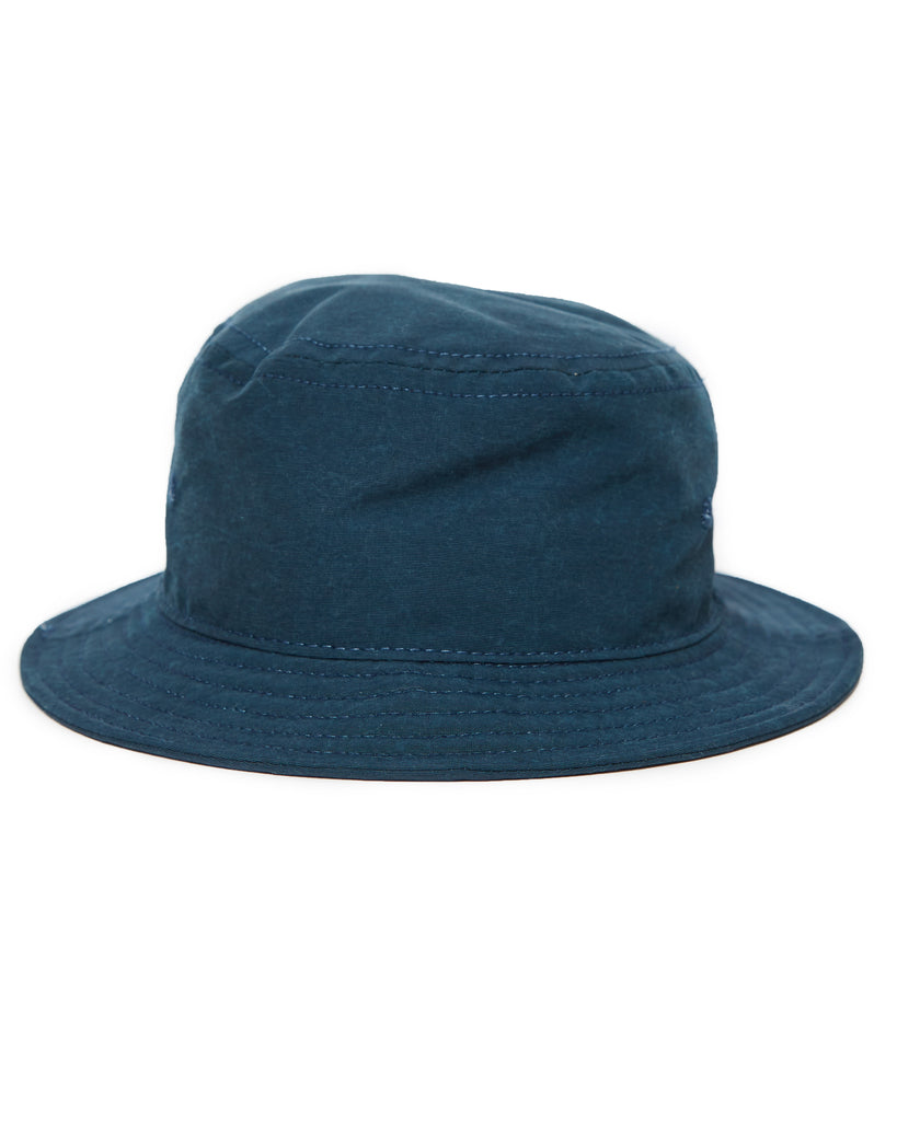 Bucket Hat - Navy Teal