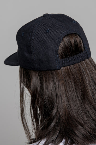 paa - Ball Cap Two - Navy Serge
