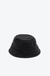paa - Bucket Hat Two - Black Polar Fleece