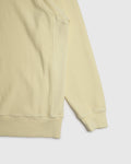Crewneck Sweatshirt Two - Pale Yellow