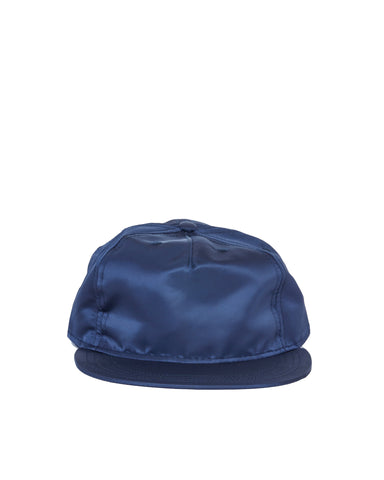 PA-1 Pleat Cap - Navy