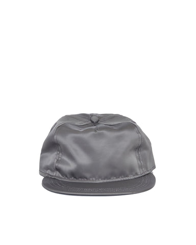 PA-1 Pleat Cap - Gunmetal