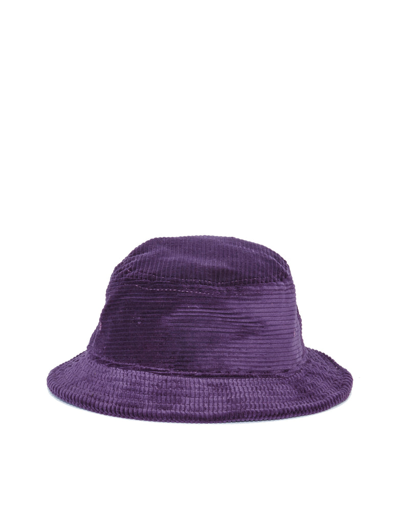 Wide Wale Bucket Hat - Concord