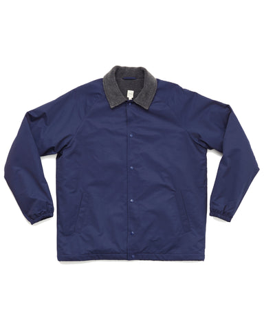 Spectators Jacket - Navy