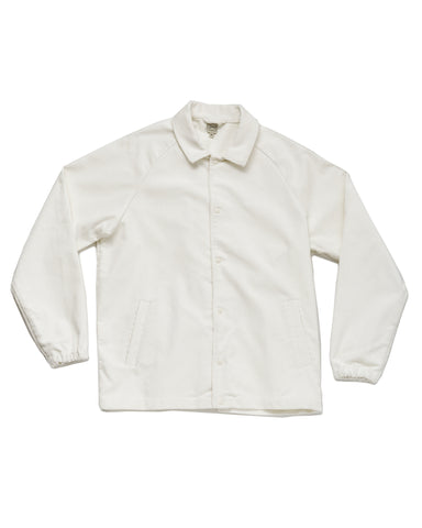Spectators Jacket - White