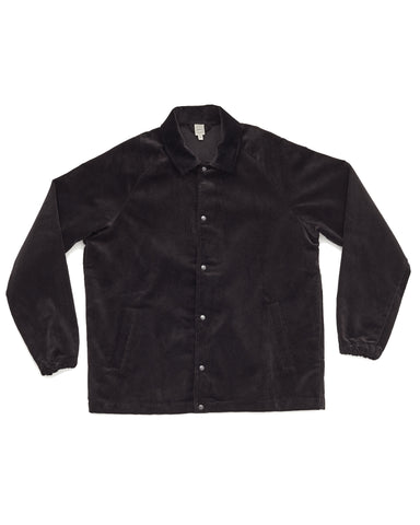 Spectators Jacket - Black