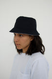 Bucket Hat One - Navy / White CORDURA - paa