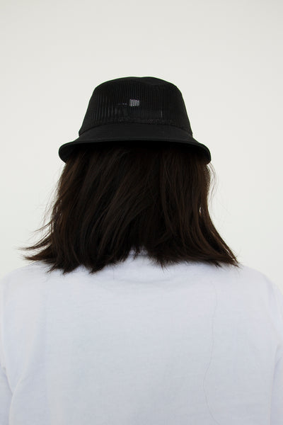 paa - Bucket Hat One - Black CORDURA