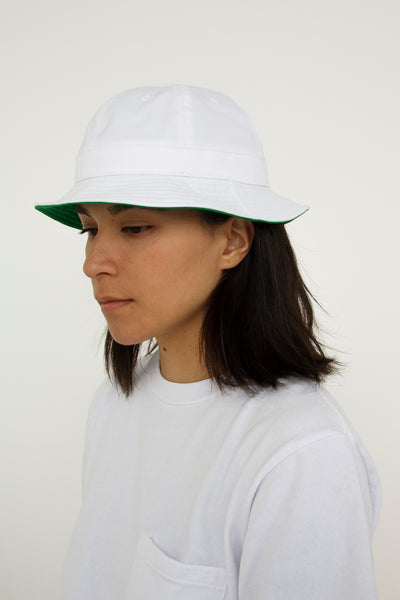 paa - Tennis Hat - White Drill