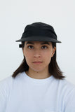 paa - Big Bill Cap - Black Taffeta
