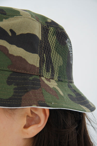 paa - Bucket Hat One - Camo CORDURA