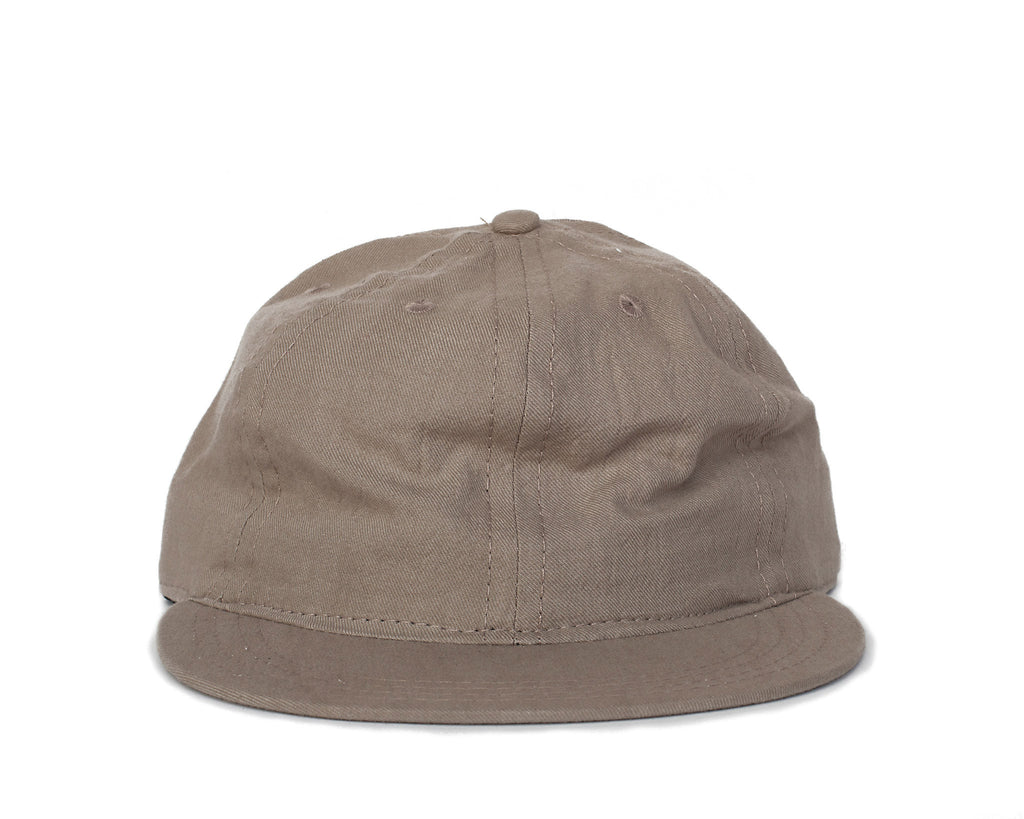 Floppy Ball Cap - Khaki