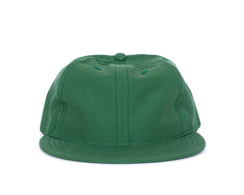 60/40 Ball Cap - Green