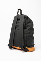 Backpack Two - Black / Toast Suede