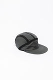 Runners Cap - Charcoal