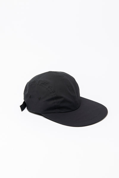 Big Bill Cap - Black