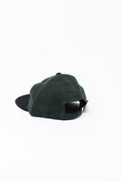 Floppy Ball Cap - Dark Green