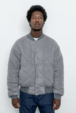 paa - Gymnasium Jacket - Grey Polar Fleece