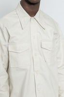 paa - Rodeo Shirt - Natural Canvas