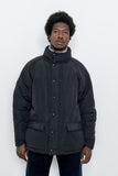 paa - 60/40 Puft Jacket - Black Grosgrain