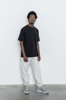 paa - SS Pocket Tee - Black