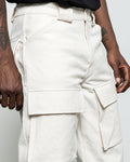 Utility Pant - Natural Sun Dried Canvas