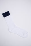 paa - Recycled Crew Sox 2.5 - White / Navy