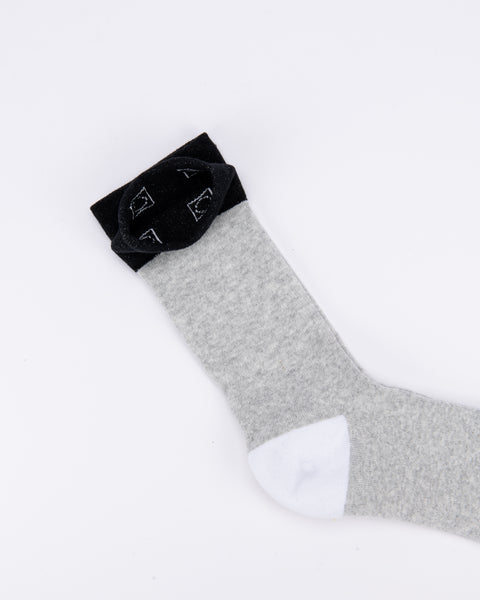 Recycled Crew Sox 2.5 - Combo Two