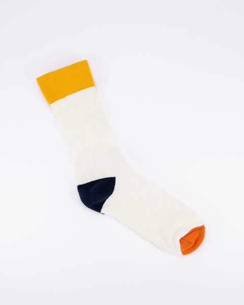 Recycled Crew Sox 2.5 - Combo Three