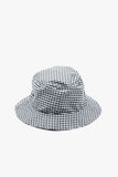 paa - Bucket Hat One - Charcoal Gingham