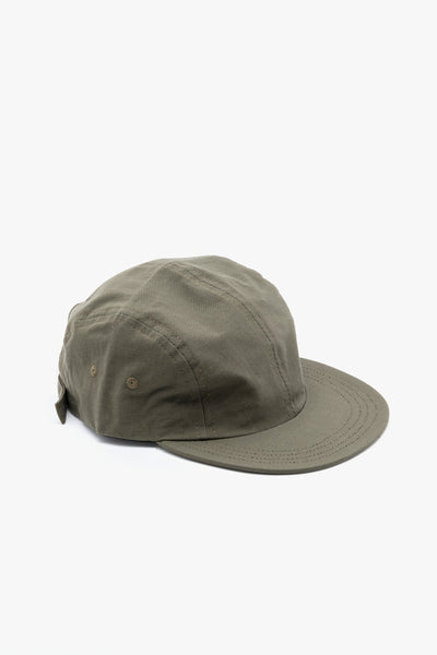 paa - Four Panel Cap - Olive