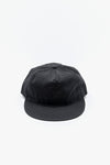paa - Pleat Cap - Black