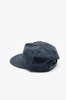 paa - Pleat Cap - Navy