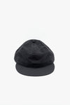 paa - Stretch Floppy Ball Cap - Black