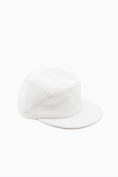paa - Runners Cap - White