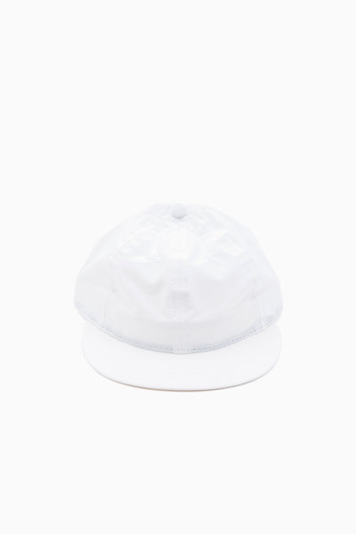paa - Stretch Floppy Ball Cap - White