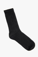 paa - Crew Sox - Black