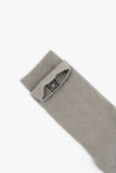 paa - Crew Sox - Grey